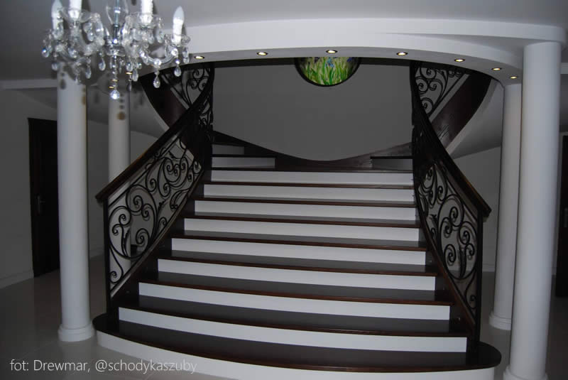 Wielkie schody