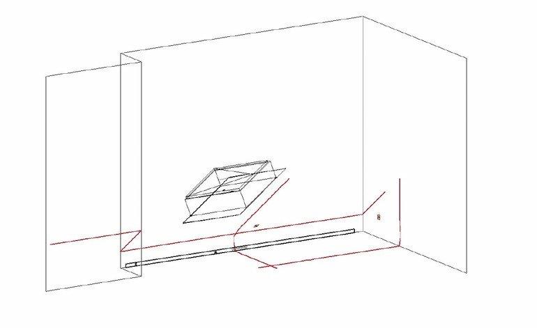 pomiary 3D - dalmierz