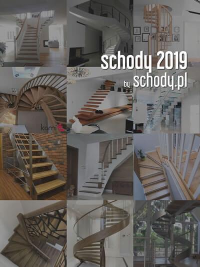 najlepsze zdjęcia schodów 2019